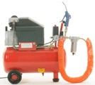 Hot Dog Air Compressors