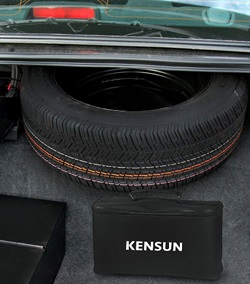 KENSUN Tire Inflator for Home and Car