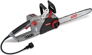 Best Corded-Electric Chainsaw