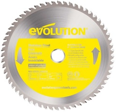 Metal-Cutting Circular Saw Blade 2