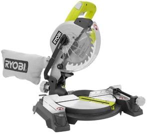 RYOBI Corded-Electric Compound Miter Saw