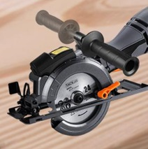 TACKLIFE Corded Mini Circular Saw