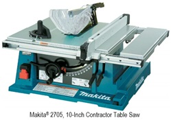 Compact Table Saws