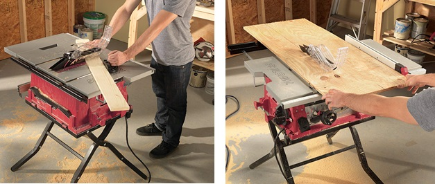 SKILSAW best-selling table saw