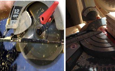 Circular Saw vs Miter Saw