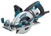 Direct-drive circular saw