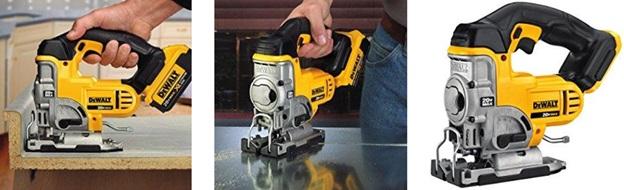DEWALT MAX DCS331B Jig Saw