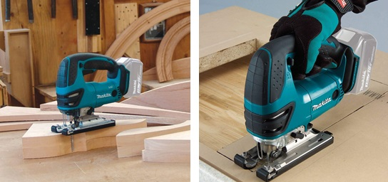Makita Best Cordless Jig Saw