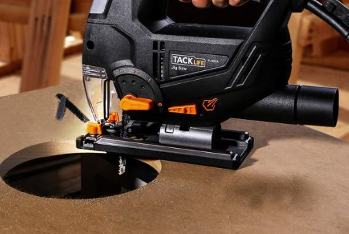 TACKLIFE Electric Jig Saw